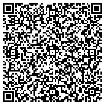 QR-код с контактной информацией организации НЕПТУН СВ ООО