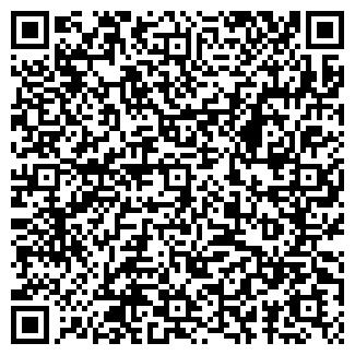 QR-код с контактной информацией организации УЛЬЯНОВСК АВС