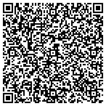 QR-код с контактной информацией организации ЮПИТЕР ЛЮФТГАНЗА СИТИ ЦЕНТР