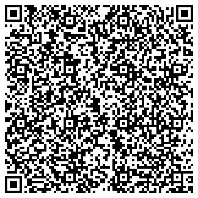 QR-код с контактной информацией организации Отдел ЗАГС по Засвияжскому району города Ульяновска