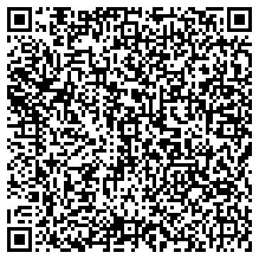 QR-код с контактной информацией организации ВОЕННАЯ ПРОКУРАТУРА УЛЬЯНОВСКОГО ГАРНИЗОНА