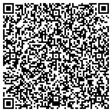 QR-код с контактной информацией организации МИРОВЫЕ СУДЬИ ЗАВОЛЖСКОГО РАЙОНА 1 УЧАСТОК