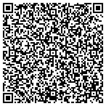 QR-код с контактной информацией организации МИРОВЫЕ СУДЬИ ЗАВОЛЖСКОГО РАЙОНА 6 УЧАСТОК