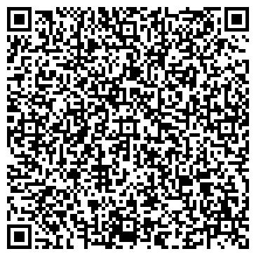 QR-код с контактной информацией организации МИРОВЫЕ СУДЬИ ЗАВОЛЖСКОГО РАЙОНА 8 УЧАСТОК