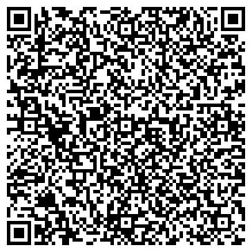QR-код с контактной информацией организации УЛЬЯНОВСКИЙ ГАРНИЗОННЫЙ ВОЕННЫЙ СУД