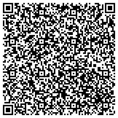 QR-код с контактной информацией организации ОСП №1 по Заволжскому району г. Ульяновска