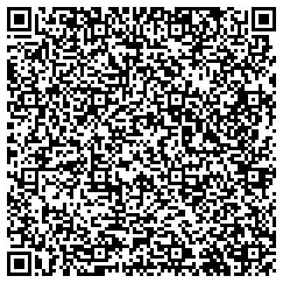 QR-код с контактной информацией организации Межрайонный ОСП по ОРГАНИЗАЦИИ УСТАНОВЛЕННОГО ПОРЯДКА ДЕЯТЕЛЬНОСТИ СУДОВ