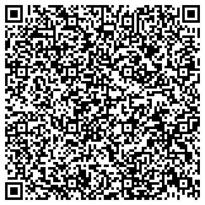 QR-код с контактной информацией организации ОТДЕЛ ПО РОЗЫСКУ ДОЛЖНИКОВ, ИМУЩЕСТВА И ВЗАИМОДЕЙСТВИЮ С ПРАВООХРАНИТЕЛЬНЫМИ ОРГАНАМИ