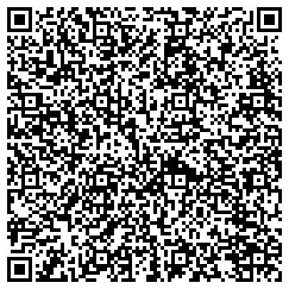 QR-код с контактной информацией организации ЖЕЛЕЗНОДОРОЖНОГО, ЗАСВИЯЖСКОГО И ЛЕНИНСКОГО РАЙОНОВ ВОЕННЫЙ КОМИССАРИАТ ПРИЗЫВНОЙ ПУНКТ
