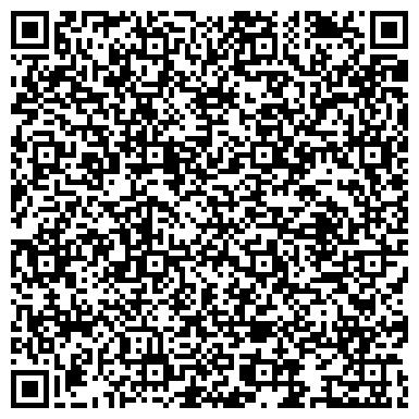 QR-код с контактной информацией организации ВОЕННАЯ КОМЕНДАТУРА УЛЬЯНОВСКА
