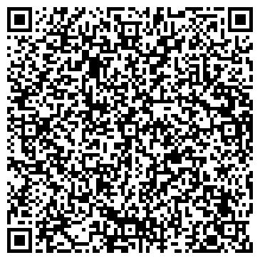 QR-код с контактной информацией организации ЖЕЛЕЗНОДОРОЖНОГО, ЗАСВИЯЖСКОГО И ЛЕНИНСКОГО РАЙОНОВ ВК