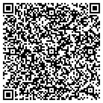 QR-код с контактной информацией организации ЗАВОЛЖСКОГО РАЙОНА ВОЕННЫЙ КОМИССАРИАТ