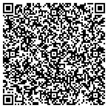 QR-код с контактной информацией организации УЛЬЯНОВСКОЙ ОБЛАСТИ ВК
