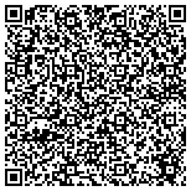 QR-код с контактной информацией организации АДМИНИСТРАЦИЯ ЖЕЛЕЗНОДОРОЖНОГО РАЙОНА ОТДЕЛ ПО ДЕЛАМ ГО И ЧС
