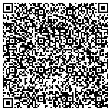 QR-код с контактной информацией организации АДМИНИСТРАЦИЯ ЛЕНИНСКОГО РАЙОНА ОТДЕЛ ПО ДЕЛАМ ГО И ЧС