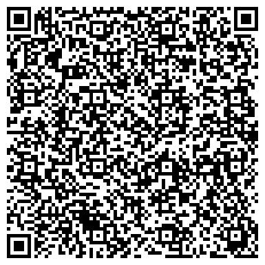 QR-код с контактной информацией организации ПОИСКОВО-СПАСАТЕЛЬНАЯ СЛУЖБА УЛЬЯНОВСКОЙ ОБЛАСТИ