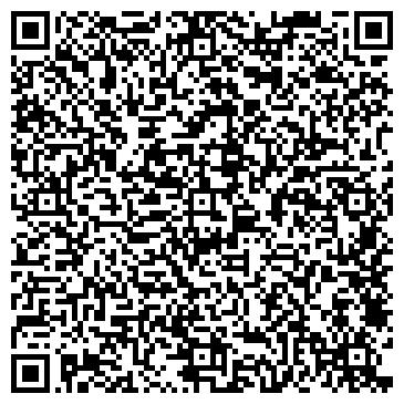 QR-код с контактной информацией организации ЕДИНАЯ СЛУЖБА СПАСЕНИЯ МЧС РОССИИ