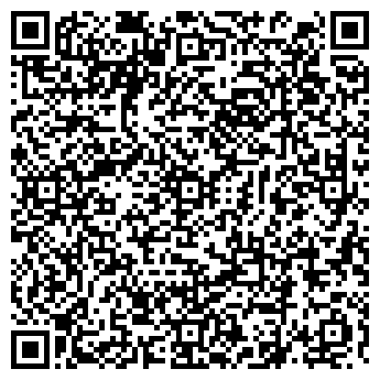 QR-код с контактной информацией организации № 6 ПОЖАРНАЯ ЧАСТЬ