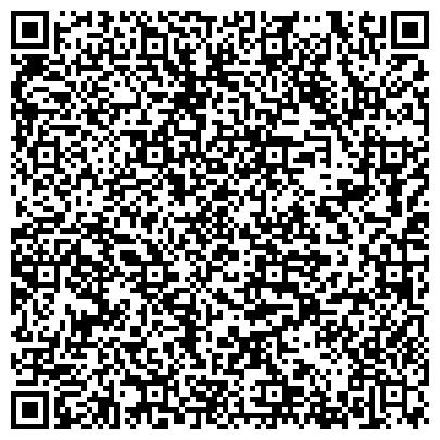 QR-код с контактной информацией организации ГУ МЧС РОССИИ ПО УЛЬЯНОВСКОЙ ОБЛАСТИ ЦЕНТР ПРОТИВОПОЖАРНОЙ ПРОПАГАНДЫ
