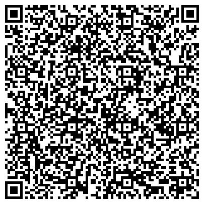 QR-код с контактной информацией организации ЦЕНТР УПРАВЛЕНИЯ В КРИЗИСНЫХ СИТУАЦИЯХ ГУ ПО ДЕЛАМ ГОЧС УЛЬЯНОВСКОЙ ОБЛАСТИ