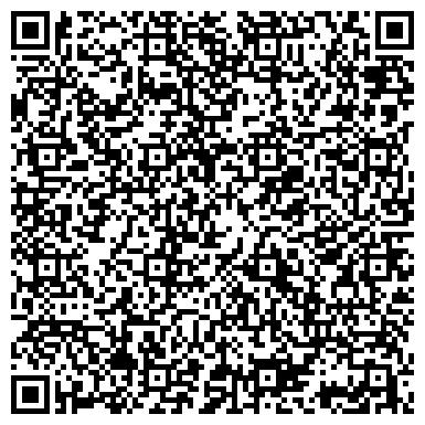 QR-код с контактной информацией организации СИМБИРСКИЙ ТАМОЖЕННЫЙ ПОСТ АЭРОПОРТ УЛЬЯНОВСК-ВОСТОЧНЫЙ