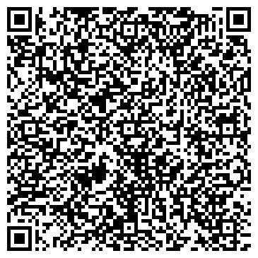 QR-код с контактной информацией организации ИЗБИРАТЕЛЬНАЯ КОМИССИЯ УЛЬЯНОВСКОЙ ОБЛАСТИ