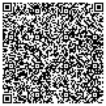 QR-код с контактной информацией организации УПРАВЛЕНИЕ ФЕДЕРАЛЬНОЙ РЕГИСТРАЦИОННОЙ СЛУЖБЫ ПО УЛЬЯНОВСКОЙ ОБЛАСТИ