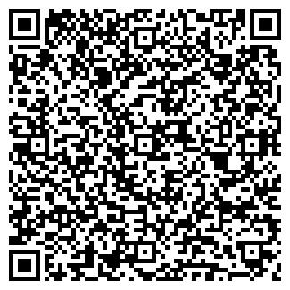 QR-код с контактной информацией организации МЕЛОЧЕВКА