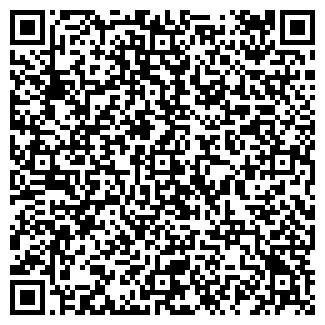 QR-код с контактной информацией организации БАРЫШЕВ Ю.В.
