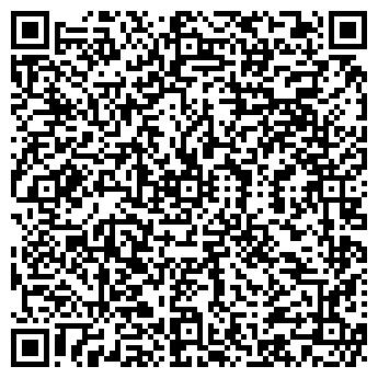 QR-код с контактной информацией организации БУРЕНКОВА ЧП