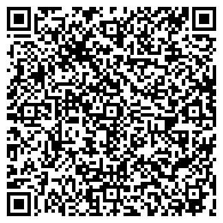 QR-код с контактной информацией организации ГРОСС АЛКО