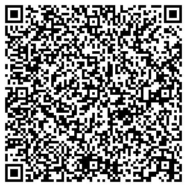 QR-код с контактной информацией организации МАСТЕР МАГАЗИН ООО ГЕРМЕС-М ПЛЮС