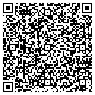 QR-код с контактной информацией организации СТРОЙРЫНОК