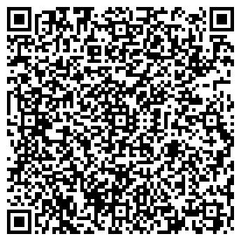 QR-код с контактной информацией организации НОВОСПАССКИЕ ОБОИ