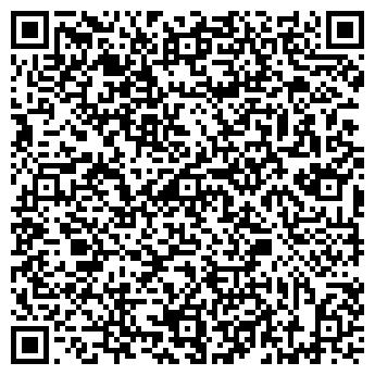 QR-код с контактной информацией организации ИКОННАЯ ЛАВКА