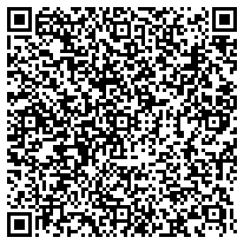 QR-код с контактной информацией организации АКВАТРОПИК САЛОН