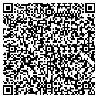 QR-код с контактной информацией организации КАПИТОШКА-АКВА