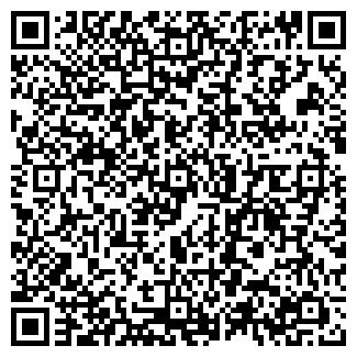 QR-код с контактной информацией организации РОДМИН ООО