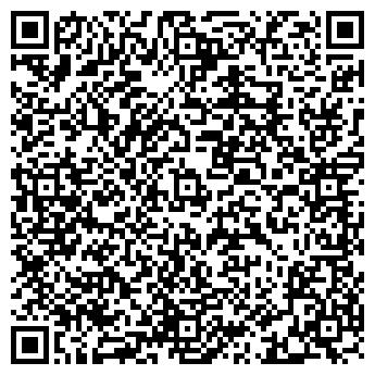 QR-код с контактной информацией организации ЗЕЛЕНЫЙ ОСТРОВ МАГАЗИН