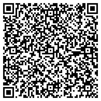 QR-код с контактной информацией организации ФЛОРА-СТИЛЬ