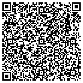 QR-код с контактной информацией организации АГРОФИРМА САД ЗАО
