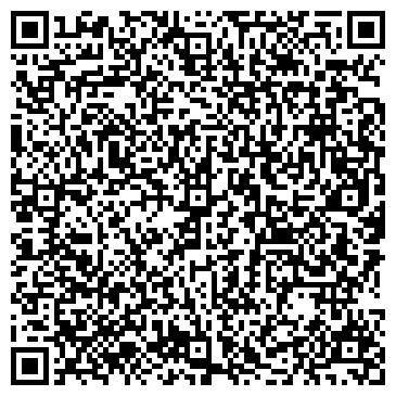 QR-код с контактной информацией организации ИРИС - ЦВЕТУЩИЙ МАГАЗИН