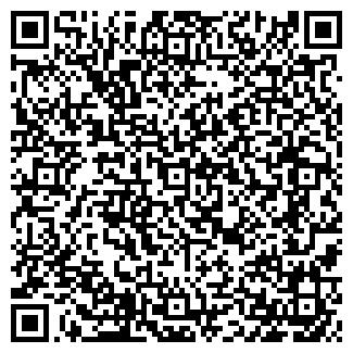 QR-код с контактной информацией организации ОГОРОДНИК