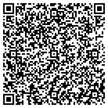QR-код с контактной информацией организации № 1 ВОСТОЧНОЕ ЗАО
