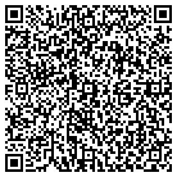 QR-код с контактной информацией организации № 3 ВОСТОЧНОЕ ЗАО