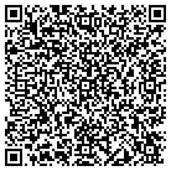 QR-код с контактной информацией организации № 8 ПРОДТОРГ ЗАО