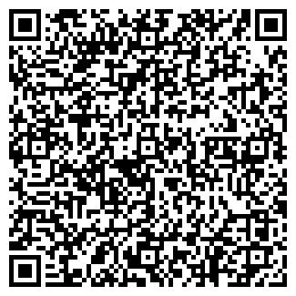 QR-код с контактной информацией организации № 18 ОРС Ж.Д.
