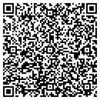 QR-код с контактной информацией организации ГЛУХОВА ЧП