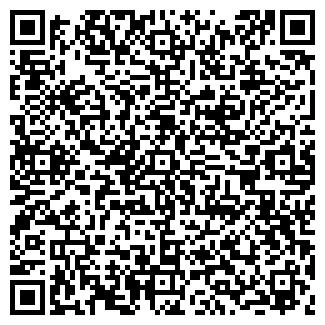 QR-код с контактной информацией организации ГОТФРИД ЧП