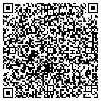 QR-код с контактной информацией организации КАПРИЗ ЛЕПТА ООО